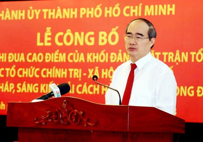 Sang kien cai cach hanh chinh se giam bot phien ha cho nguoi dan