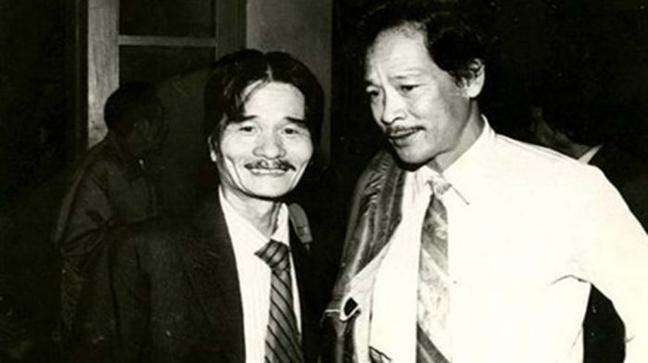 Dien vien Tran Quang: 'Lam nghe thuat, phai hy sinh nhieu lam'
