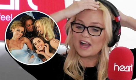 Nhóm Spice Girls chính thức tái hợp, không có Victoria Beckham