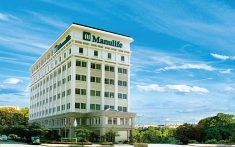 Manulife Việt Nam tiếp tục chi trả thêm 68 tỷ đồng lãi suất cho khách hàng