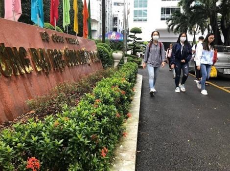 Trường đại học Công nghiệp TP.HCM: Phụ huynh lo lắng về tư cách trưởng khoa