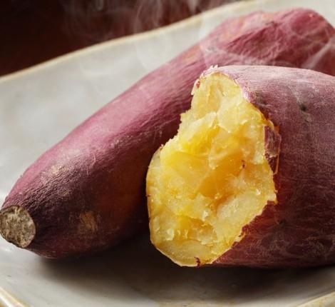 Những món ngon từ khoai lang dễ làm và tốt cho sức khỏe