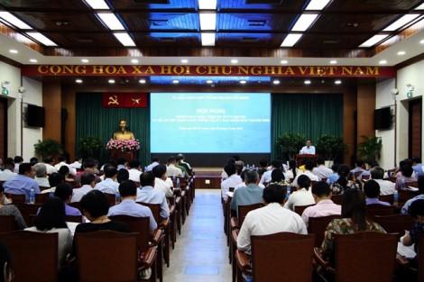 TP.HCM dự toán 3.200 tỷ đồng chi thu nhập tăng thêm cho cán bộ