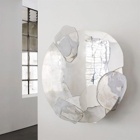 'Tan chảy' với bộ sưu tập nội thất được sáng tạo từ đá và thủy tinh