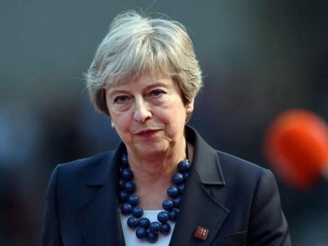Bốn bộ trưởng Anh rút khỏi Nội các của Thủ tướng Theresa May