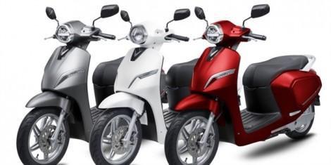 Thị trường xe máy điện: Không đơn giản chỉ là giá!