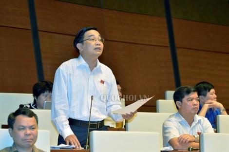 ĐB Nguyễn Minh Sơn: Xin việc, thăng chức đều… có giá, không thể cò kè!