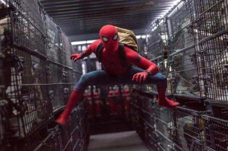 Những siêu anh hùng được tạo ra bởi 'cha đẻ' Vũ trụ điện ảnh Marvel- Stan Lee