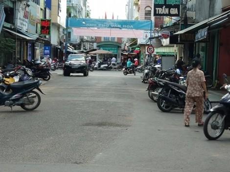 Di lý kẻ giết người khi đi đòi nợ từ Thái Bình về TP.HCM