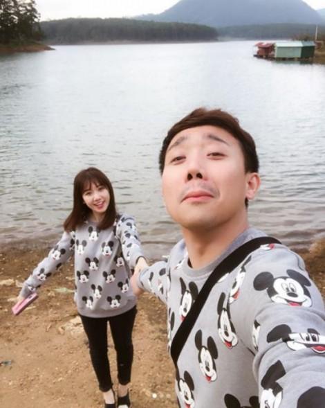 'Hài hước' - Gia vị thăng hoa cho tình yêu của Trấn Thành và Hari Won