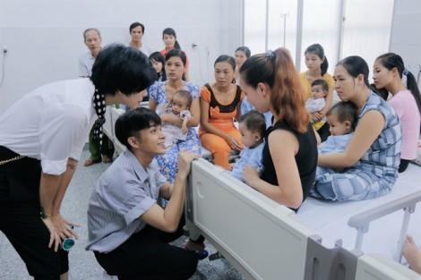 Jun Phạm làm đạo diễn phim ngắn đầu tay cho dự án 'Vết sẹo cuộc đời' lần 8