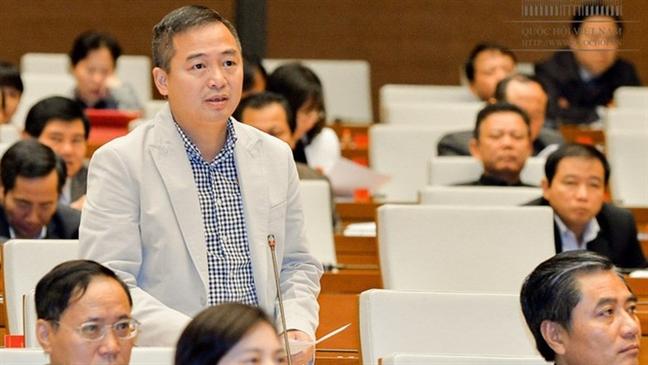Chon suc khoe nhan dan hay chon 50.000 ty dong ban ruou bia moi nam?