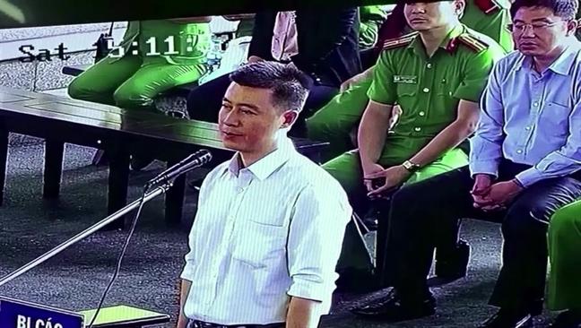 Phan Sao Nam con 3,5 trieu USD trong ngan hang o Singapore