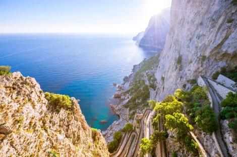 Những địa điểm tuyệt đẹp không thể bỏ qua khi đến Ý (phần 1)