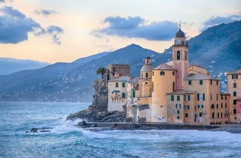 Những địa điểm tuyệt đẹp không thể bỏ qua khi đến Ý (phần 2)