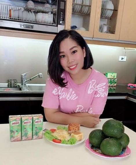 Học hỏi các 'hot mom' Việt công thức bữa sáng cân bằng cho con
