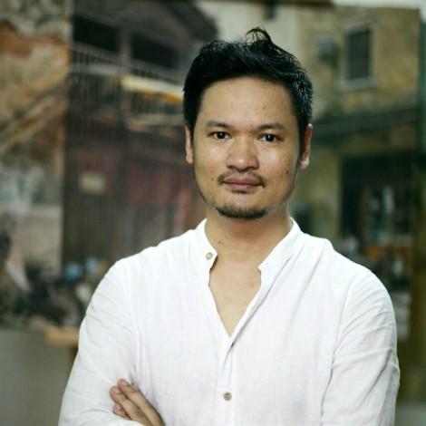 Họa sĩ Phạm Bình Chương: 'Đây là thời của  hội họa hiện thực'