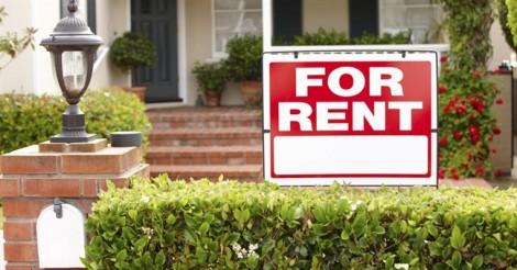 Hơn 30% người Mỹ thích ở nhà thuê