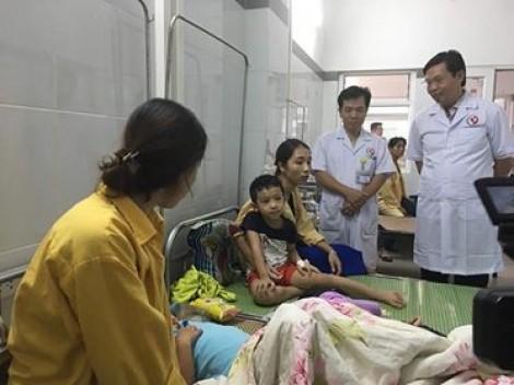 Nguyên nhân khiến hơn 200 trẻ mầm non ở Hà Nội ngộ độc do ăn bánh ngọt