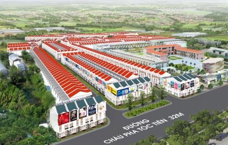 Bà Rịa - Vũng Tàu: Đề nghị kiểm tra các dự án của Công ty địa ốc Alibaba
