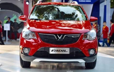 Đã có giá 3 mẫu ô tô VinFast tại Việt Nam, cao nhất trên 1,8 tỷ đồng