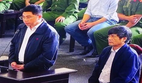 Vợ cựu tướng Nguyễn Thanh Hóa vay mượn 700 triệu để nộp cho cơ quan điều tra