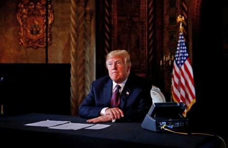 Chính quyền Trump hối thúc Tòa án tối cao cấm người chuyển giới nhập ngũ