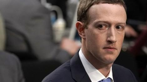 Tài liệu mật của nội bộ Facebook rơi vào tay Quốc hội Anh