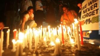 Sau 10 năm, nạn nhân vụ khủng bố Mumbai chưa quên ký ức kinh hoàng