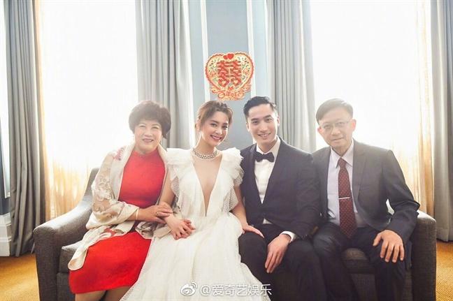 Chung Han Dong giam hon 6kg de lam co dau