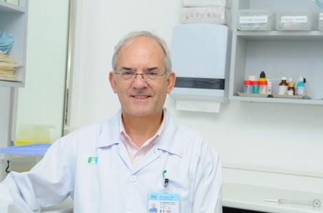 Phục hồi thính lực cùng tiến sĩ - bác sĩ Bernard Colin từ Pháp