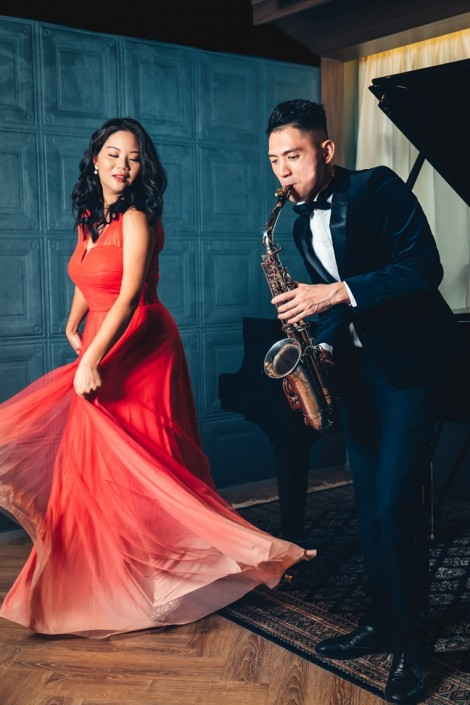 Sài Gòn và vũ khúc Tango