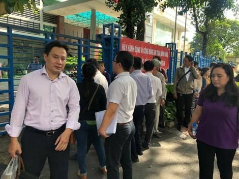 TP.HCM: Hơn 460 khách hàng khốn đốn vì mua nhà ở xã hội