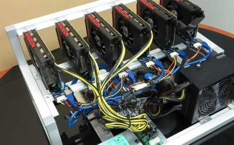 Ôm hóa đơn tiền điện hơn 18 triệu đồng/tháng, 'thợ đào' tiền ảo điêu đứng