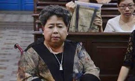 Bà Sáu Phấn và 4 đàn em tiếp tục bị Bộ Công an khởi tố