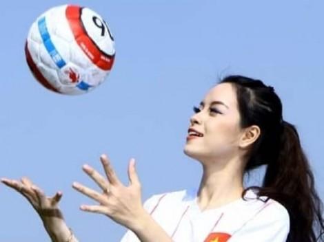 Chiều lòng một người vợ mê bóng đá