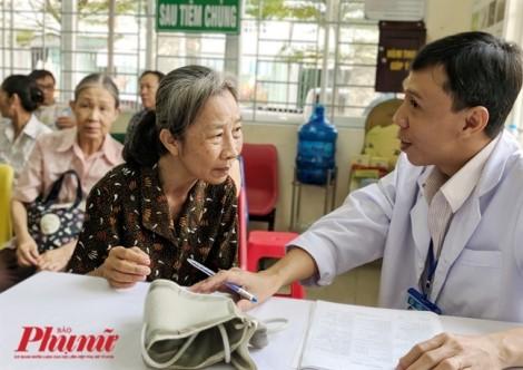 Trạm y tế kiểu mới thu hút bệnh nhân với bác sĩ giỏi, thiết bị hiện đại