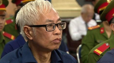 Lộ diện trợ thủ đắc lực của cựu chủ tịch Ngân hàng Đông Á