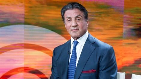 'Rocky' Sylvester Stallone: Khi kẻ nghèo chê tiền