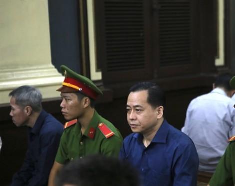 Vũ 'nhôm' vay 200 tỷ đồng vì tin tưởng Trần Phương Bình