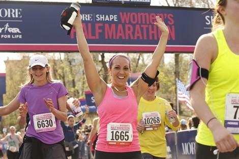 Chuẩn bị dinh dưỡng cho một cuộc chạy marathon như thế nào?