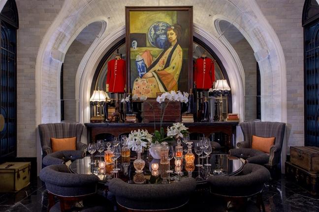 'Oscar du lich the gioi' xuong danh JW Marriott Phu Quoc Emerald Bay voi 4 giai thuong lon