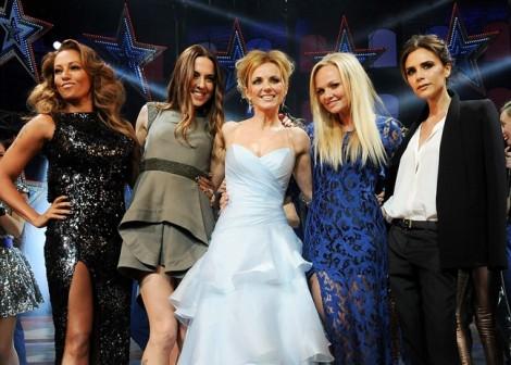 Tour Spice Girls gặp sự cố, Mel B đổ lỗi cho Victoria Beckham