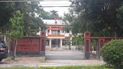 Khởi tố vụ án nữ Phó Chủ tịch HĐND phường bị đồng nghiệp bắn chết
