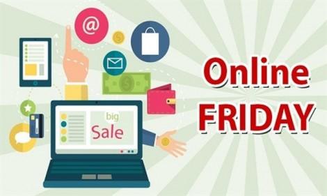 Ngày mua sắm trực tuyến có đảm bảo hàng chính hãng, giảm giá thực?