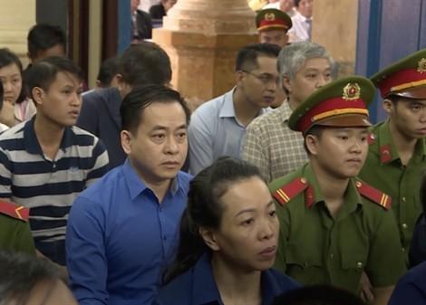 Ông Trần Phương Bình bị đề nghị tù chung thân, Vũ 'nhôm' 15-17 năm tù