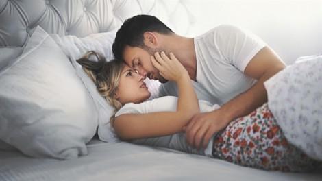 Sau sẩy thai chống chỉ định gần chồng