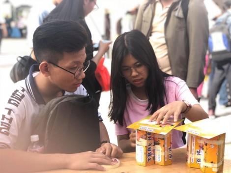 Vì sao toán học là 'cực hình' với học sinh Việt Nam?