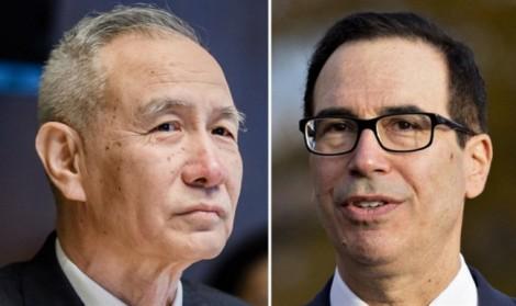 Bất chấp vụ bắt lãnh đạo Huawei, quan chức Mỹ-Trung vẫn điện đàm cấp cao