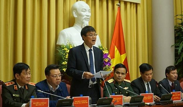 Luat Giao duc dai hoc sua doi, bo sung: Nang cao tinh tu chu cho toan he thong